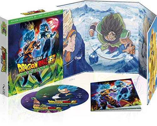 Dragon Ball Super Broly (