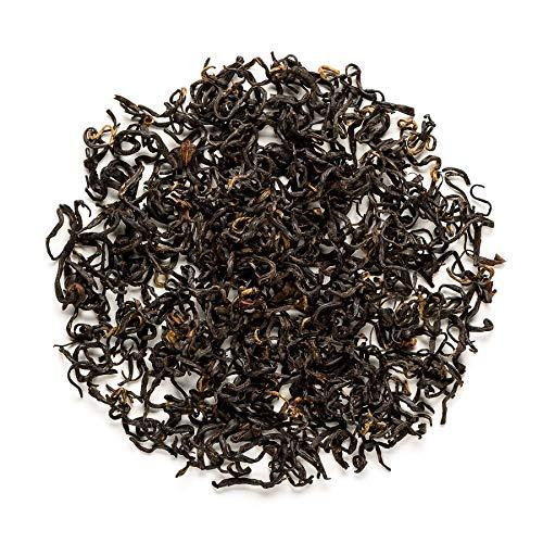 Keemun Schwarzer Tee Aus China - Höchste Qualität Xin Ya - Aus Qimen Huangshan Anhui China 100g
