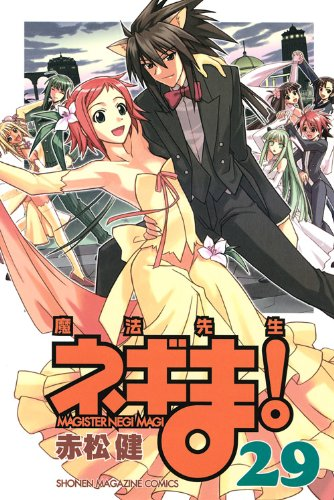 魔法先生ネギま!(29) (講談社コミックス)