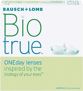 Bausch & Lomb - Biotrue One Day Esféricas - Lentes de Contacto