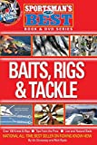 Sportsman's Best: Baits, Rigs & Tackle Book & DVD