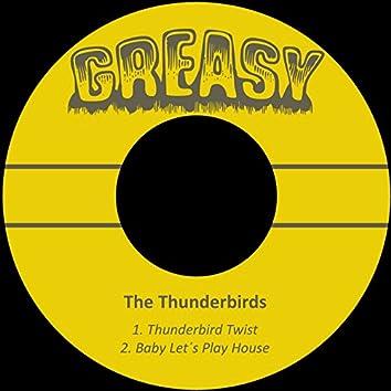 Thunderbird Twist