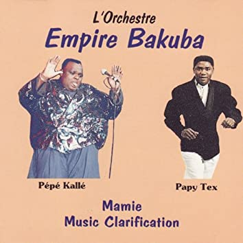 Mamie Music Clarification