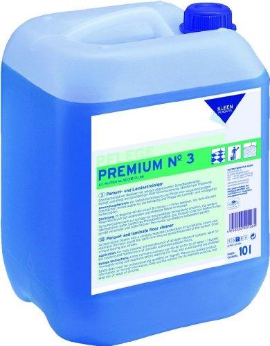 Kleen Purgatis Premium No 3 10 Liter Laminat- und Parkettreiniger