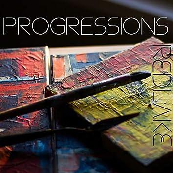 Progressions