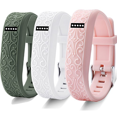 for USA Newest Unique Fitbit Flex Wristband/Fitbit Band/Fitbit Flex Band/Fitbit