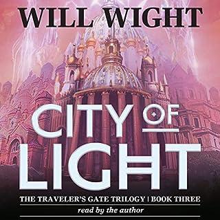 City of Light Titelbild