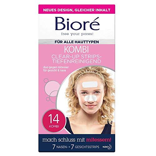 Bioré -   Clear up Strips - 1