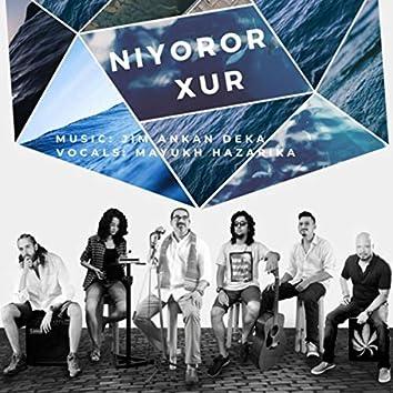 Niyoror Xur (feat. Debjani Hazarika, Prabal Gogoi, Gaurav Choudhury & Tal Alter)