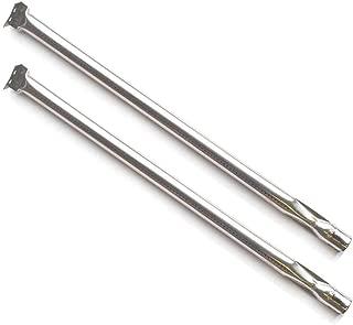 Grill Burner for Magikitch'n Magicater LPAGA-30, LPAGA-60, LPCGA-30, LPCGA-60, LPG-30, LPG-60, NPG-30, NPG Gas Models, 2-Pack