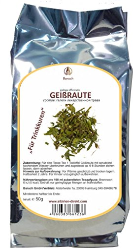 Geißraute - (Galega officinalis, Echte...