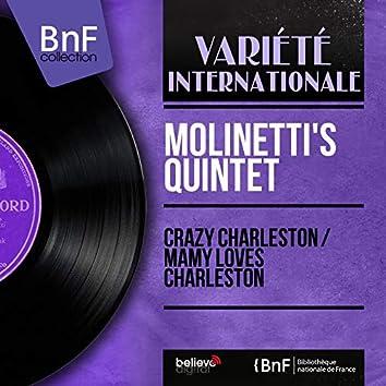 Crazy Charleston / Mamy Loves Charleston (Mono Version)