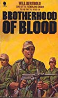 Brotherhood Of Blood 0722116284 Book Cover