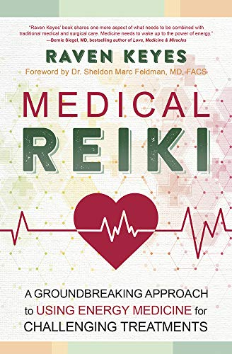 Compare Textbook Prices for Medical Reiki: A Groundbreaking Approach to Using Energy Medicine for Challenging Treatments  ISBN 9780738763859 by Keyes, Raven