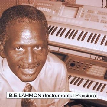 Instrumental Passion