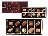 RUYSDAEL (ロイスダール) アンジェ×2箱セット (HA101×2箱セット) チョコレート10粒入り お手提げ袋付き