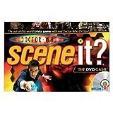 Scene It Doctor Who - Juego de mesa con DVD [importado de Reino Unido] Juego con DVD.