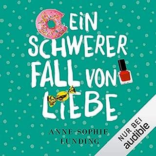 Ein schwerer Fall von Liebe                   Autor:                                                                                                                                 Anne-Sophie Lunding                               Sprecher:                                                                                                                                 Ulrike Kapfer                      Spieldauer: 5 Std. und 51 Min.     66 Bewertungen     Gesamt 3,8