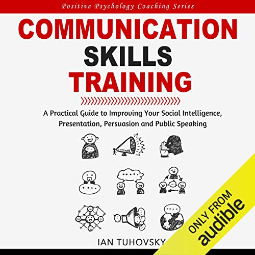 Couverture de Communication Skills Training