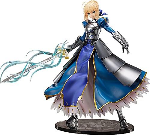 Fate/Grand Order セイバー/アルトリア・ペンドラゴン[第二再臨] 1/4スケール PVC製 塗装済み完成品フィギュア
