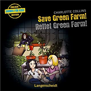 Save Green Farm - Rettet Green Farm! Titelbild