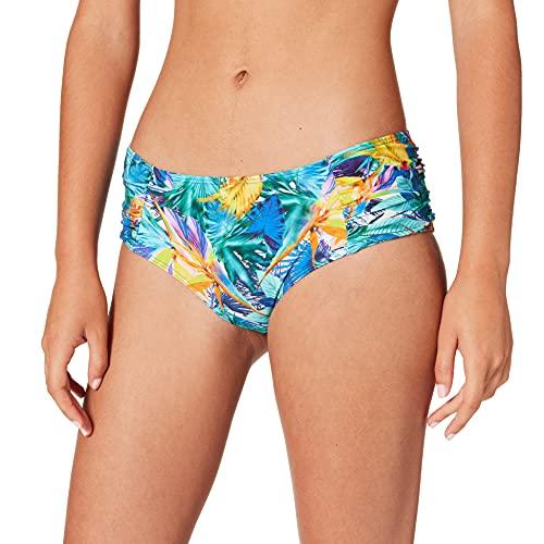 Aubade Bikini Donna Fleur Tropicale Multicolore EDEN Taglia EU: S (Taglia FR: S)