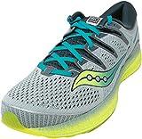 Saucony Triumph ISO 5, Zapatillas de Running...