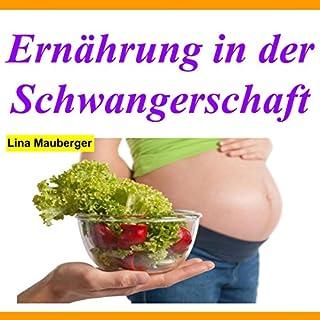 Ernährung in der Schwangerschaft Titelbild