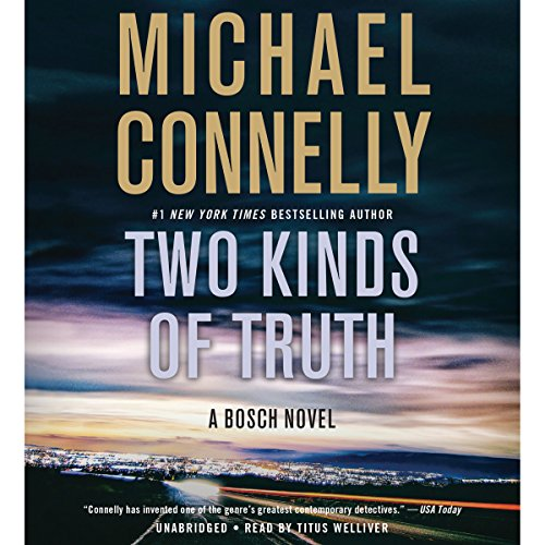 Two Kinds of Truth cover art