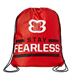 Nikki Bella Stay Fearless WWE Sac à cordon