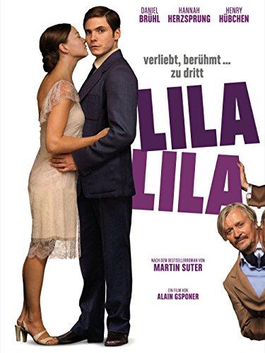 Lila, Lila (2009)