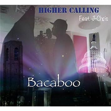 Higher Calling (feat. J-Chris)