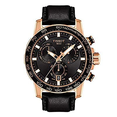 Tissot T-Sport Supersport Chrono