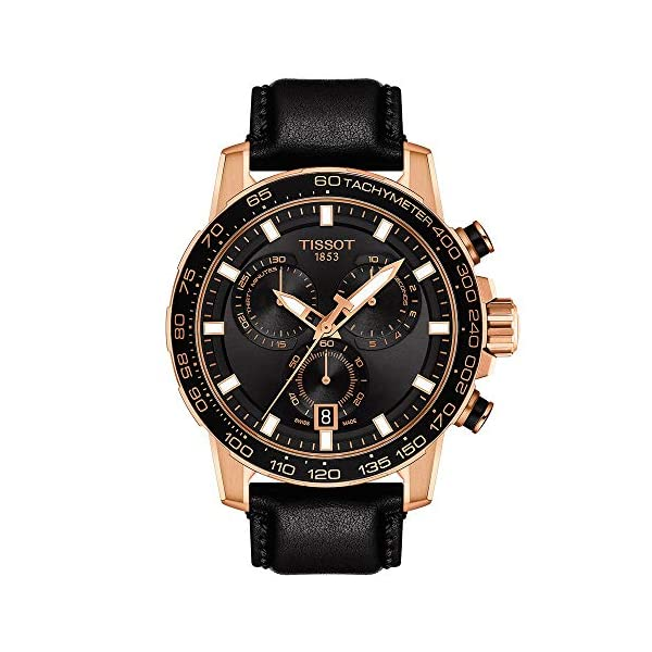 Tissot T-Sport Supersport Chrono 1