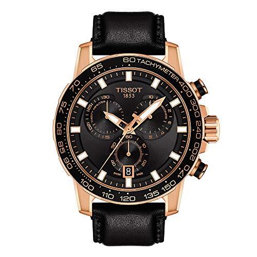 Tissot T-Sport Supersport Chrono horloge T1256173605100
