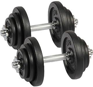 リーディングエッジ アイアンダンベル 10kg 15kg 20kg 30kg 40kg 各種 LE-IDB