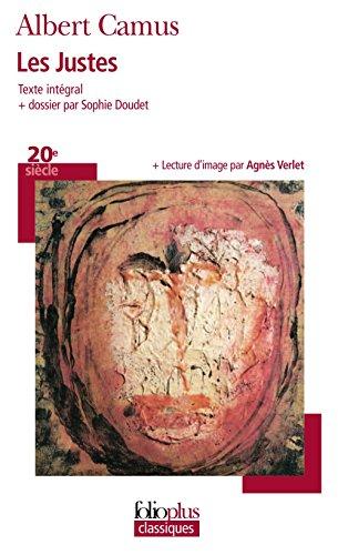 Les Justes. Pièce en cinq actes (French Edition)