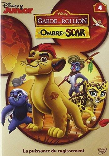 La Garde du Roi Lion-4-L'Ombre de Scar