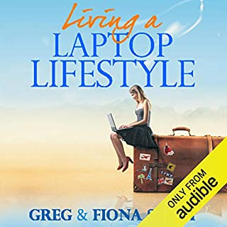 Living a Laptop Lifestyle cover art