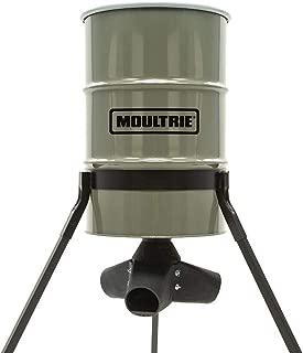 Moultrie MFG-13375 55-Gallon Gravity Tripod