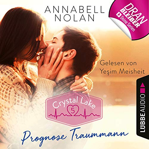Couverture de Prognose Traummann