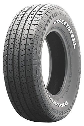 Milestar Streetsteel All-Season Radial Tire - P215/65R15 95T