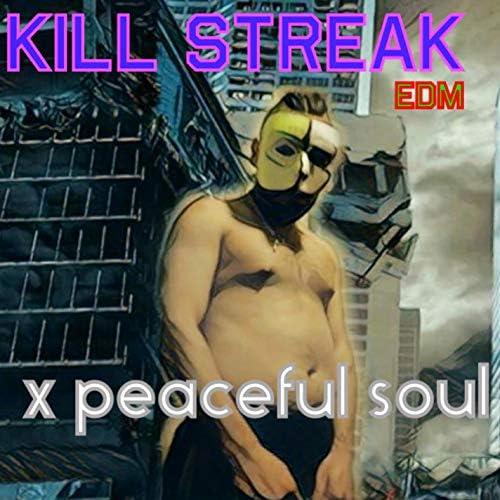 x peaceful soul