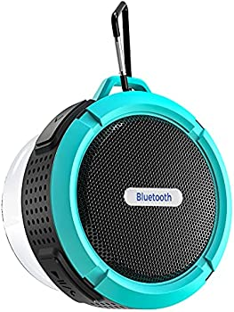 Crionac C6 Portable Waterproof Bluetooth Speaker with 6H Playtime