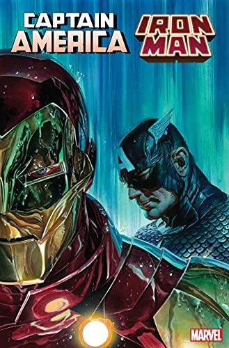 Captain America/Iron Man (2021-) #2 (of 5) (English Edition)