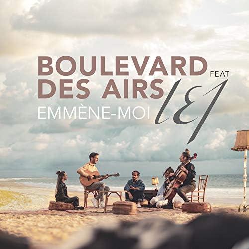 Boulevard des Airs feat. L.E.J