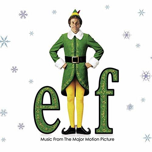 Best elf soundtrack vinyl for 2020