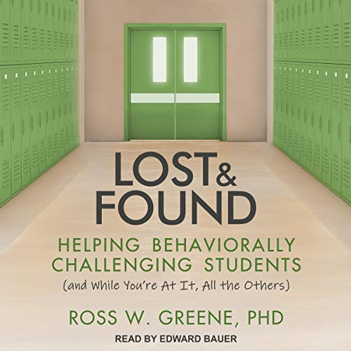 Page de couverture de Lost and Found