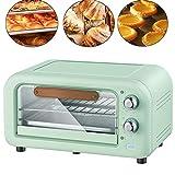 Back- und Toastofen, Toaster Multi Kochen Funktion & Grill einstellbare Temperaturregelung Timer -...