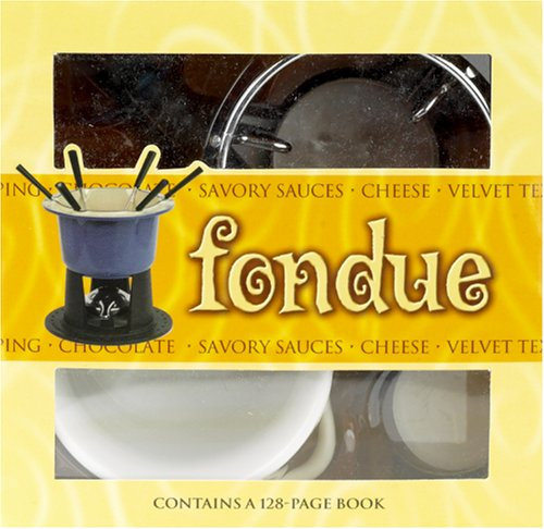 Fondue with Other (Lifestyle Box Sets)